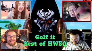 Best of HWSQ-Golf it (Folge: 154+156+158) [Gronkh`s Perspektive]