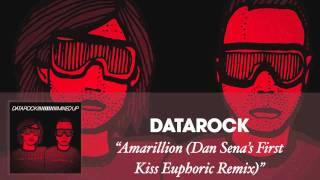 Datarock - Amarillion (Dan Sena's First Kiss Euphoric Remix) [Audio]