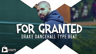 Drake x Rihanna x Wizkid Type beat | Dancehall Type beat 2017 (prod by LTTB x Mantra)