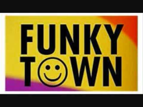 Funky Town by Pseudo Echo
