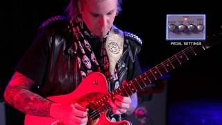 BOSS MO-2 Multi Overtone Playing Examples with John 5