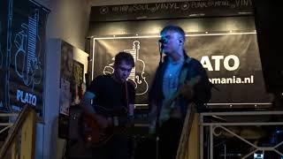 Sam Fender - Greasy Spoon @Eurosonic 19/1/18