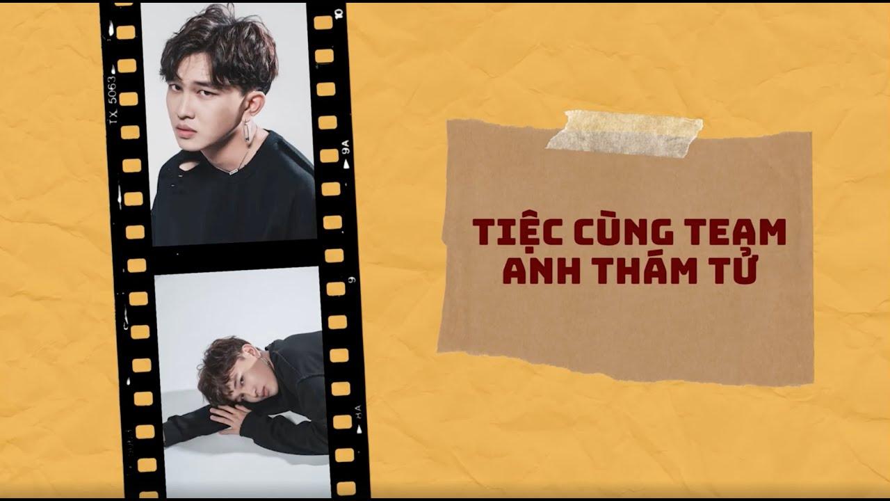 """[FUNNY] Đại Tiệc """"Bung Lụa"""" Cùng Team Anh Thám Tử   Vinh Trần Vlogs"""