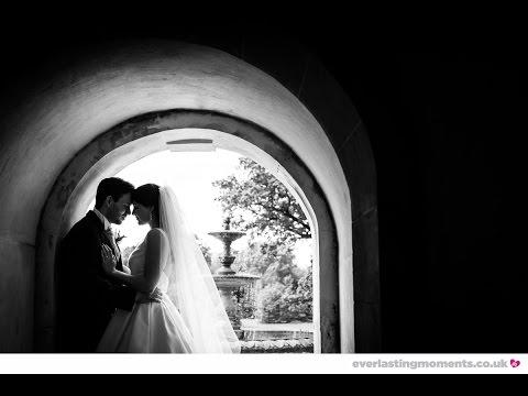 Laura & Steven's Wedding at Botleys Mansion