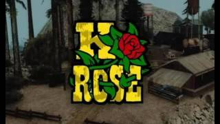 Amos Mosses - Jerry Reed | K - Rose