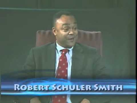 Interview with Robert Schuler Smith on Metro Jackson Mississippi Talk Show