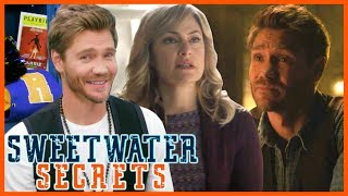 Riverdale 3x18: Edgar & Alice Are Engaged?! Chad Michael Murray Teases Wedding! | Sweetwater Secrets