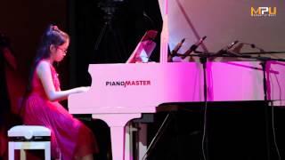 MPU Showcase 2014: Bảo Trân plays Temptation Rag (Henry Lodge)