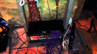 AT&T U-Verse Wireless Internet Fix(TP-Link WiFi Range Extender Order Link & More Info - http://goo.gl/cjYP6p This is how to fix the AT$T U-Verse wireless Internet dropping every few minutes., 2013-01-13T21:41:57.000Z)