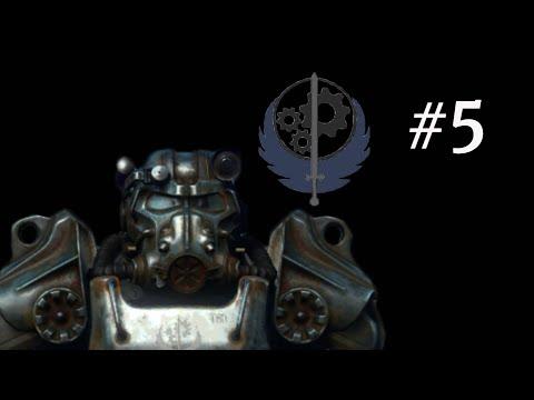 Fallout 3 Gameplay #5 DLC (Broken Steel) |