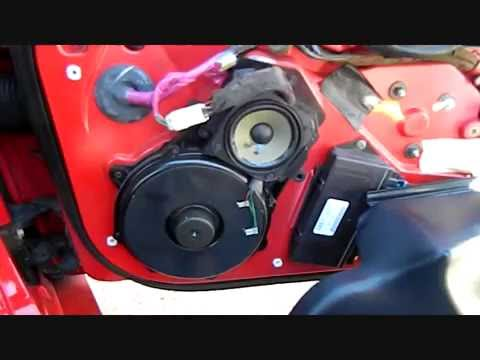 Corvette C5 Troubleshooting Bose Audio