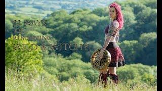 22 Ways of Remaining Wild & Witchy