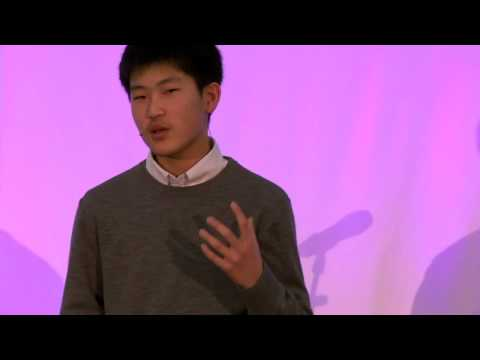 The Benefits of Technology in Education: Sangmum Lee at TEDxYouth@BIS