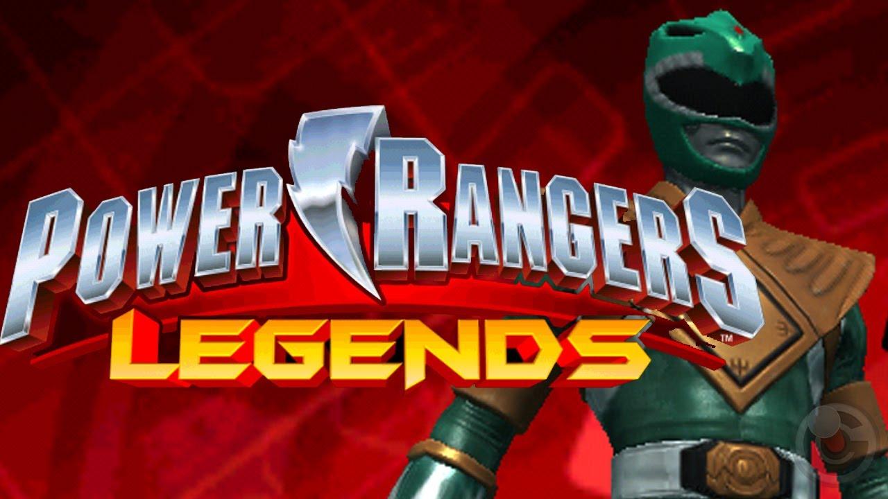 Power rangers legends iphone ipad gameplay video youtube - Power rangers ryukendo games free download ...
