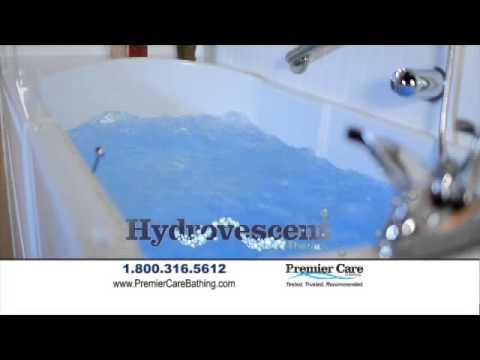Walk In Bathtubs   Walk In Bath Tub Commercial By Premier Care