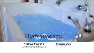 Walk In Bathtubs - Walk In Bath Tub Commercial By Premier Care