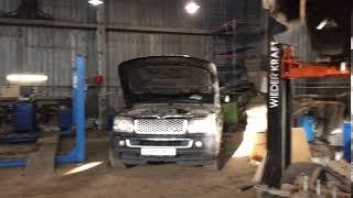 Курсы обучения в учебном центре Land Rover в СПб
