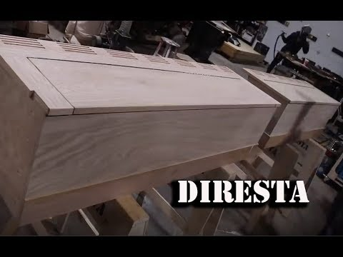 DiResta Window Seats