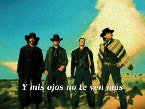 The Killers - For reasons unknown / Español - Spanish