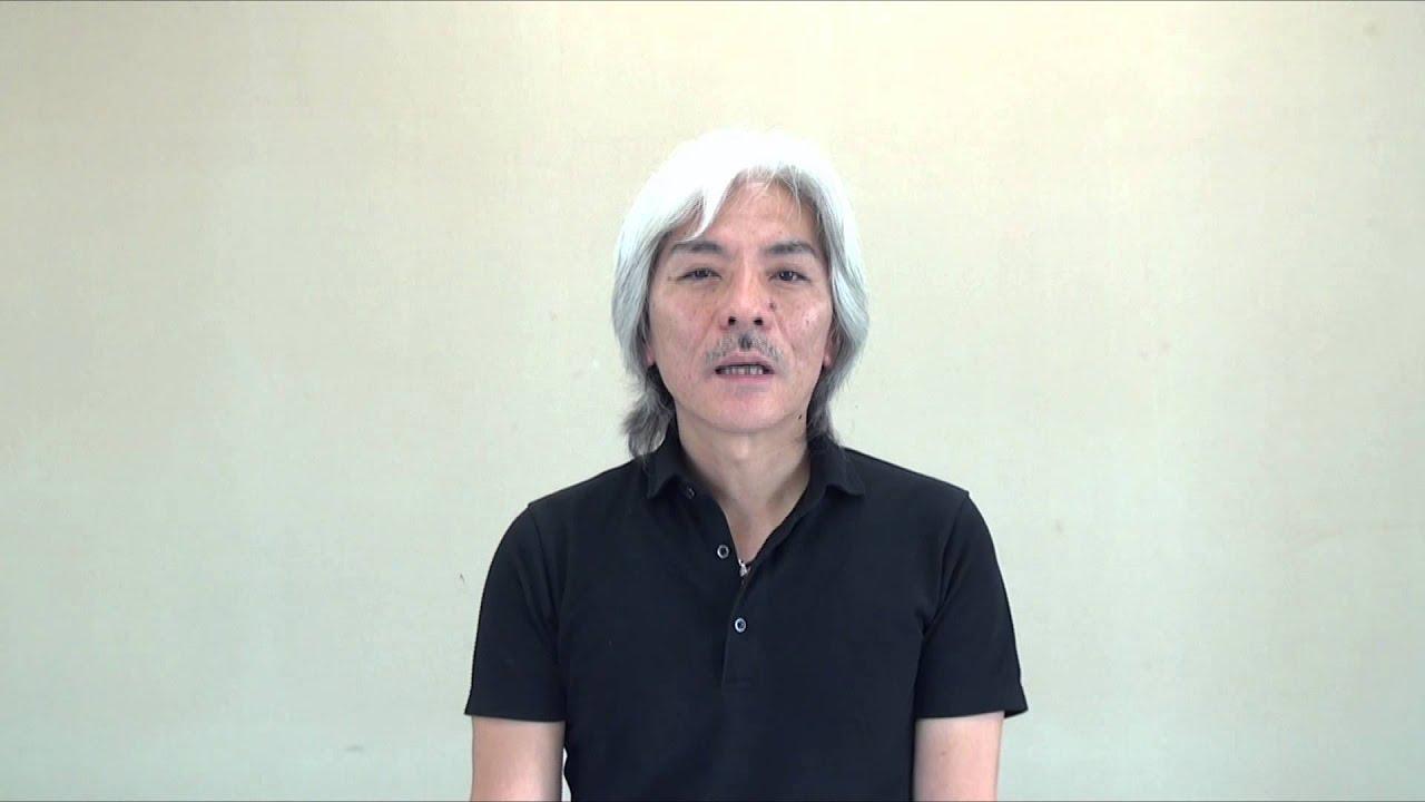 T-SQUARE・安藤正容よりメッセー...