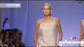 ANABELA BALDAQUE Portugal Fashion Week Spring Summer 2017   Fashion Channel