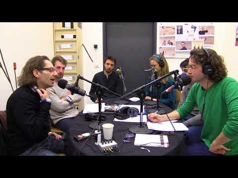 La Matinale de l'École Normale Supérieure - Interview de Jean-Baptiste Thoret