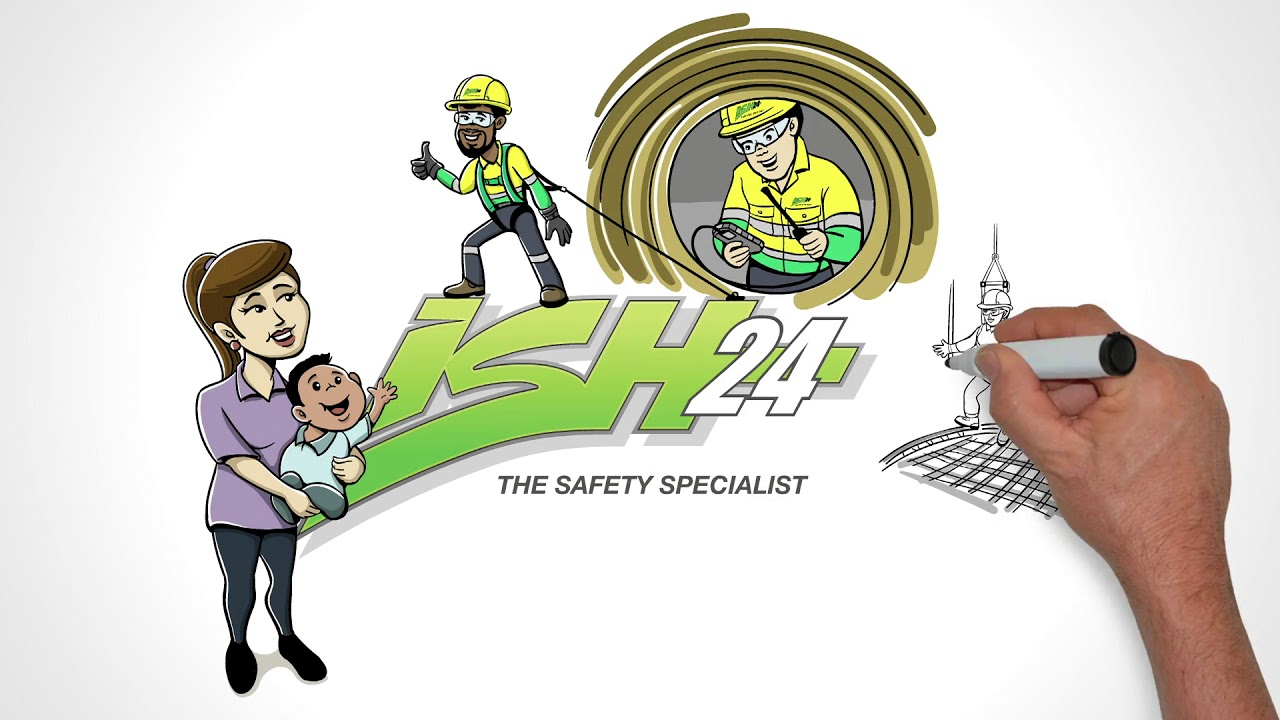 Workplace Safety Training - ISH24