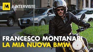 Come mi faccio la nineT? Francesco Montanari chiede aiuto a Motoit