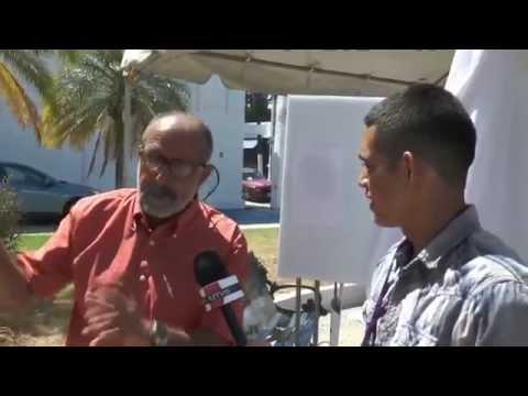 Puerto Rico: Conoce a Salinas