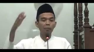 Jawaban ustad Abdul Somad terhadap ceramah ustad Evie Effendie