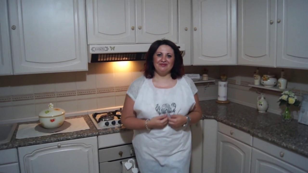 Come Rifare Il Look Alla Cucina Youtube