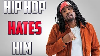 Why Does Hip Hop Hate Wale?