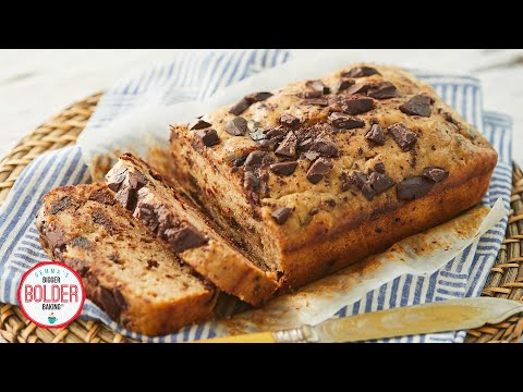 chocolate-chip-banana-bread-recipe-(both-oven-&-10-minute-microwave-method)