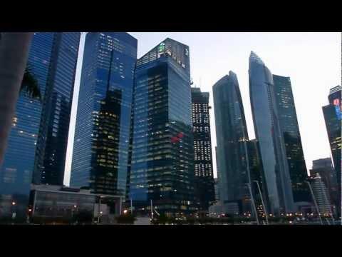 Trip to Singapore 2012 (HD)
