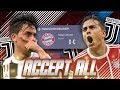 JEDES TRANSFERANGEBOT mit JUVENTUS TURIN AKZEPTIEREN!! 🔥😱💰 - FIFA 18 Juventus Karriere Challenge