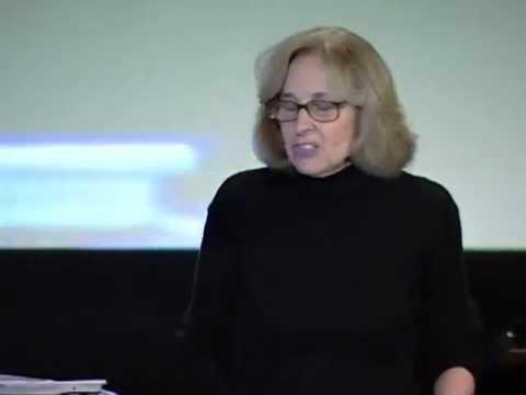 Helen Fisher tells us why we love + cheat