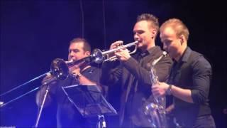 Prime Orchestra Ucrania Depeche Mode