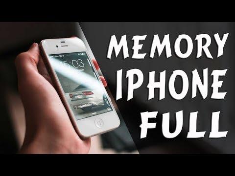 3 Cara Membersihkan Memori (RAM) Data Chache Apps di iPhone dengan Cepat