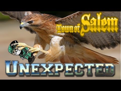 UNEXPECTED | Town of Salem Coven VIP