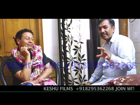 keshav multani with Parveen Pabreja  talk about tosh aunty and multani culture