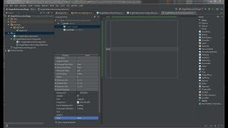 java Programming with IntelliJ IDEA: Creating, Designing & Showing Swing GUI Forms