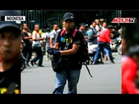 NAG-UTOS NG PAG-ATAKE SA JAKARTA, PINANGALANAN NA