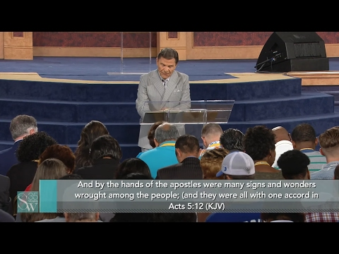 The Power That Works Within You | Kenneth Copeland | Southwest Believers Convention 2016