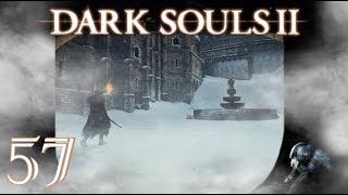 Dark Souls II #57 Dunkler Schlund alter Tage [Blind/Deutsch/Let