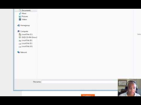 Skype Chat - How To List Your Room