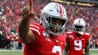 The Best of Week 9 of the 2019 College Football Season - Part 2