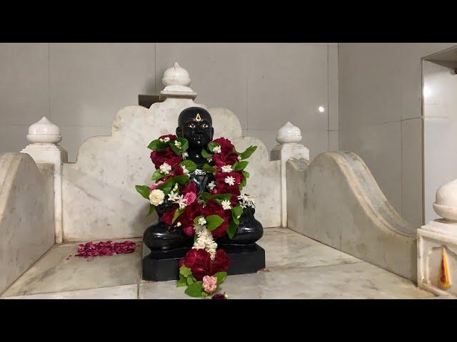 Param guru Shree Balkuver Live darshan Shravan sud bij 22 July 2020