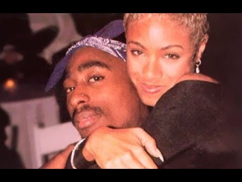 All Tupac & Jada Moments