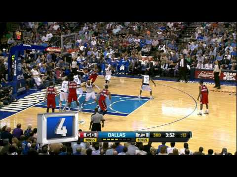 Top 10 Plays of the Night: March 13th