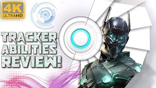 Review of all TRACKER Class Abilities! Is It Worth It | Modern Combat 5